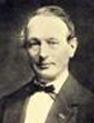 August F. Schmidt, professionel folkemindesamler og lokalhistoriker.