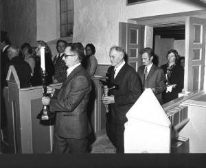 Procession 1976
